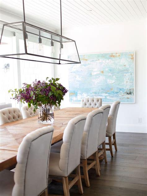 interior dining room table light elegant dining room