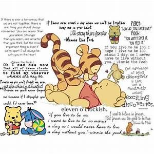 Eor Winnie The Pooh Quotes. QuotesGram