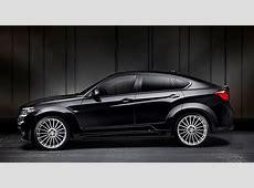 BMW X6 M F86 Widebody HHAMANN Tuning