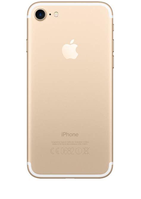 Iphone 7 Or Acheter Le Nouvel Iphone 7 Or 32go Prix Avec Forfaits Orange Fr