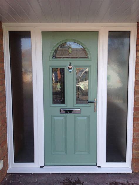composite door windseal double glazing
