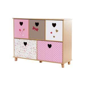 ou acheter meuble de rangement fille theme flori zettes