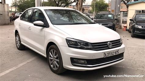 volkswagen vento tdi highline   real life review