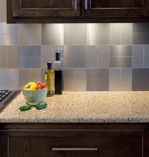 Kitchen Backsplash Tiles Peel And Stick peel and stick backsplash ideas for your kitchen decor