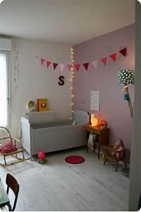 Deco Vieux Rose : la chambre de sixtine emilie sans chichi ~ Teatrodelosmanantiales.com Idées de Décoration