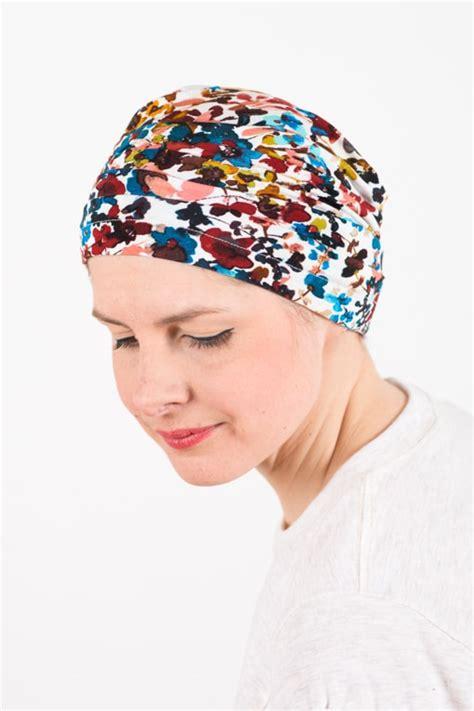 chambre pour chimio bonnet pour chimiothérapie aquarelle le shop foudre