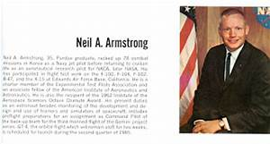 Neil Armstrong Essay - Pics about space