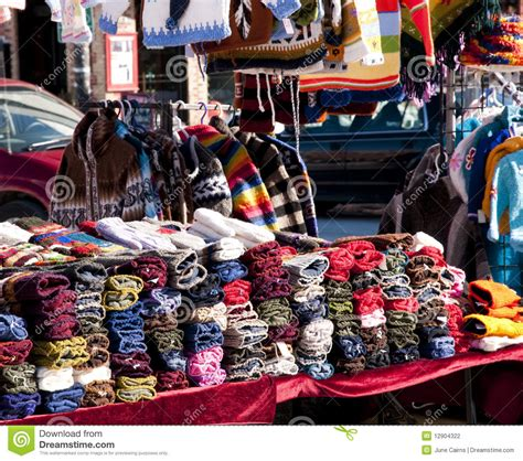 market stall stock photography image 12904322