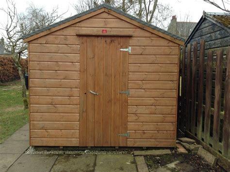 gumtree garden sheds garden shed 8 x 10 in fraserburgh aberdeenshire gumtree