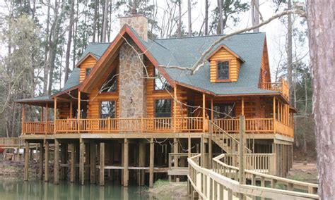 Log Cabin Modular Homes Log Cabin Homes For Sale, Log