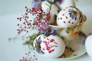 Ostern Ideen Basteln : diy dekoration zu ostern basteln sie diese 23 tollen ideen ~ Lizthompson.info Haus und Dekorationen
