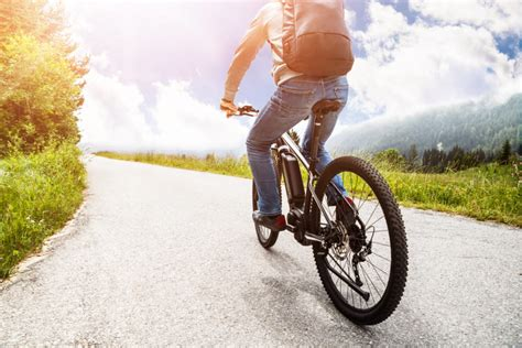Convert a Mountain Bike into Electric: A Step-by-Step Guide