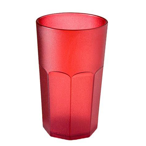 bicchieri da rosso prezzi bicchiere da bibita molato alto tumbler 216 8 5xh14 cm