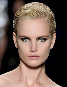 Maquillage Marie Blonde Yeux Bleus Finest Le Maquillage