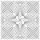 Sunset Coloring Block Quilt Sweetdreamsquiltstudio sketch template