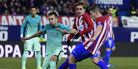 Atletico Madryt – FC Barcelona na żywo. Copa del Rey na ...