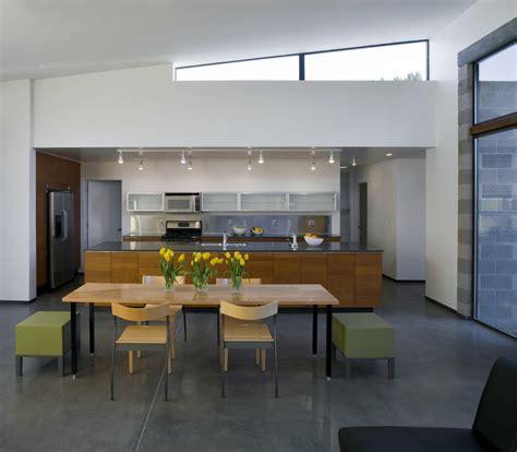 cuisine salle à manger decoration cuisine salle a manger