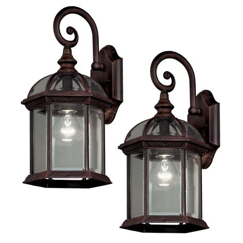 hton bay pack 1 light weathered bronze outdoor