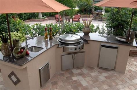 flat top grill for home kitchen evo outdoor grills landscaping network