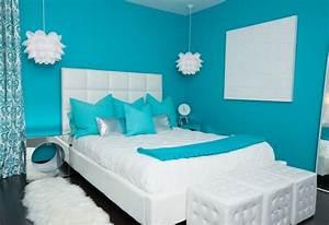 18, Teal, Bedroom, Designs, Ideas