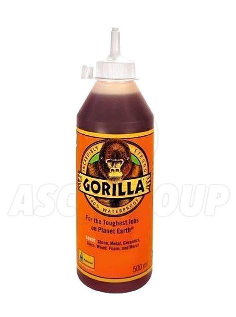 gorilla pegamento superpegamento y resina de ep 211 xido