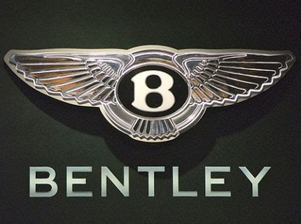 bentley motors logo about the best british vintage sports car