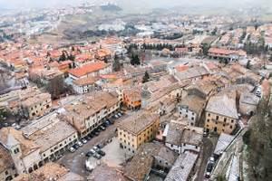 Winter Weekend In San Marino