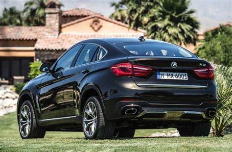 2018 Bmw X6 Release Date, Price, Pictures, Facelift, Specs