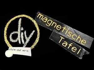 Magnettafel Selber Machen : diy magnettafel selber machen youtube diy crafts pinterest magnettafel magnettafel ~ Orissabook.com Haus und Dekorationen