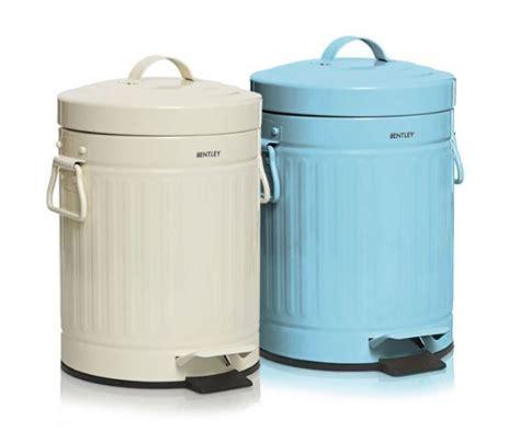 Kitchen Garbage Cans Sale by Retro Pedal Bin Waste Paper Basket Trash Can Vintage