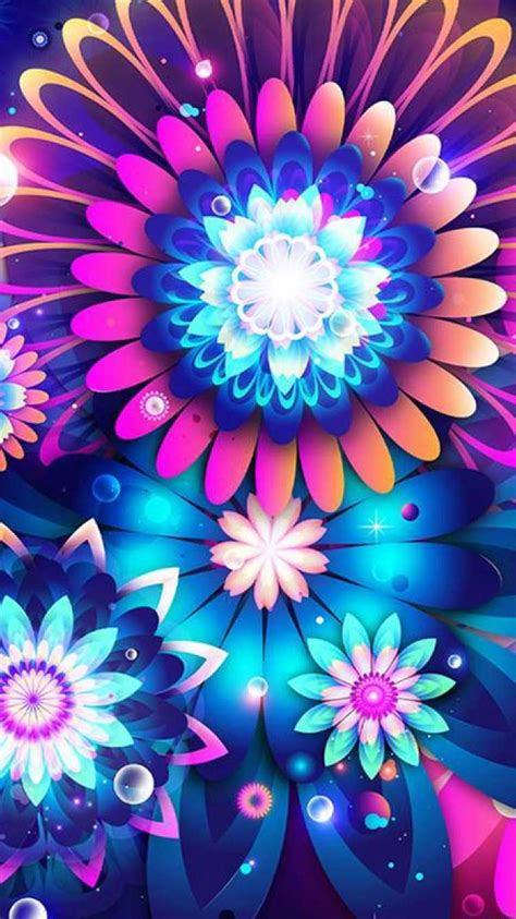 colorful iphone backgrounds