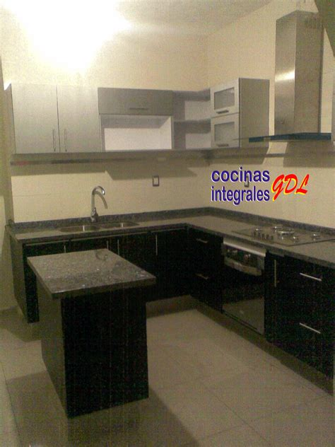 soluciones en cocinas integrales  closets cocina