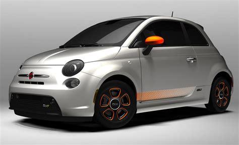 Fiat 500e Price by Fiat 500e Price Modifications Pictures Moibibiki