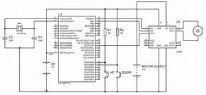 Dc Motor Speed Control Using Microcontroller