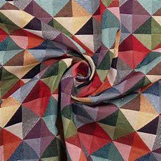"""tapestry"" Luxury Designer New World Fabric Upholstery"