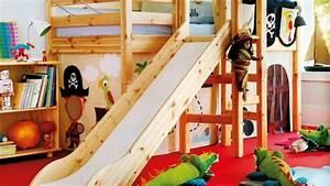 Lit Toboggan Ikea : 40 au ergew hnliche betten als originelle accessoires zu hause ~ Premium-room.com Idées de Décoration