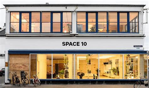 Future Living In Copenhagen by The Corporate Rebel Who Convinced Ikea To Imagine A Future