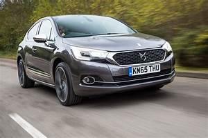 DS4 Prestige BlueHDi 180 auto (2015) review by CAR Magazine