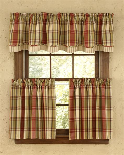 Pretty Windows Valances by Lined Layered Valances Pretty Windows