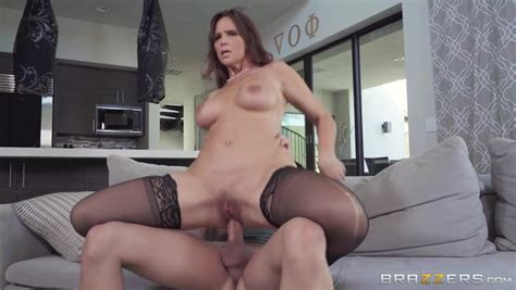 Putting Syren De Mers Vagina On Erect Dick Xander Corvus