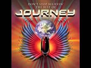 Journey- Don't Stop Believin' Marching Band Arrangement ...