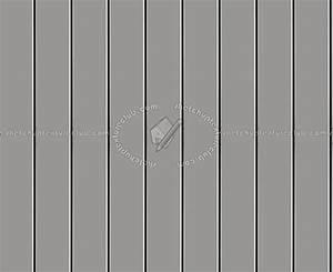 Aluminium metal facade cladding texture seamless 10125