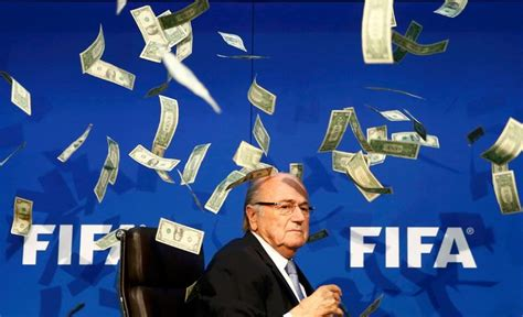 fifa scandal whats happened  whats