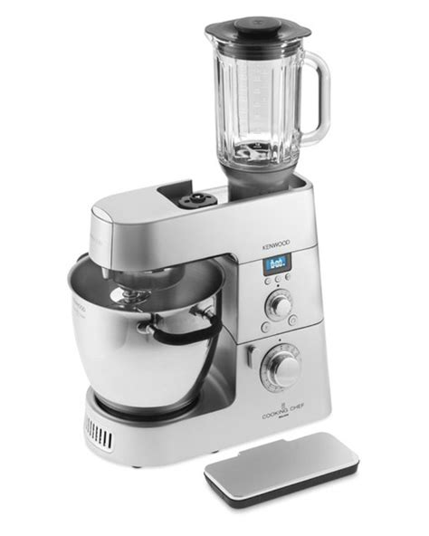 cuisine kenwood cooking chef cooking chef kitchen machine the awesomer