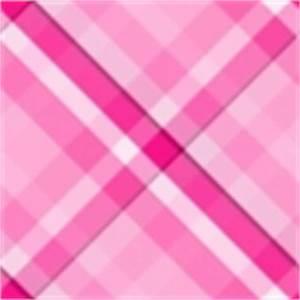 Hot Pink Plaid Background - Blue Plaid Background Image