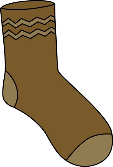 more clipart socks orange sock clipart and more graphics 2