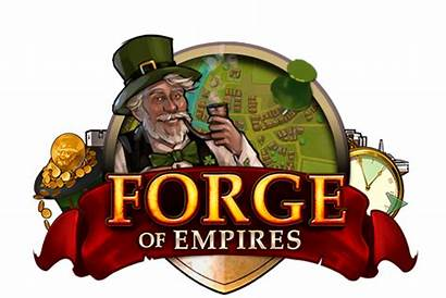 Patrick Forge Event Empires Saint San Foe