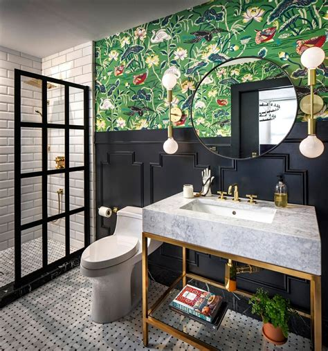Eclectic Bathroom Ideas by 7 Tips For Creating Beautiful Eclectic Interior Design