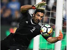 Report PSG offer Buffon bumper deal FOX Sports Asia