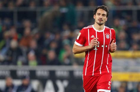 Fc bayern münchen, world cup winner mats hummels (27) and borussia dortmund have agreed terms we are delighted that mats hummels has decided in favour of fc bayern, commented fc. Bayern Munich must improve to win in Europe says Mats Hummels